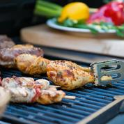 Pizza, ananas rôti, fumage... 31 idées pour utiliser son barbecue