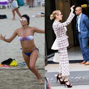 Eva Longoria, Kate Middleton, Emily Ratajkowski : la semaine people