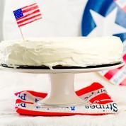 Cheesecake au cream-cheese à la new-yorkaise
