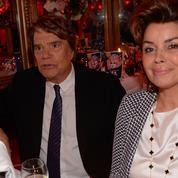 Dominique, l'épouse de fer de Bernard Tapie