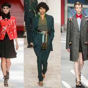 La Fashion Week de Milan fait défiler une femme forte, élégante et engagée