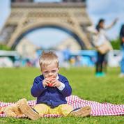 Quels sont les prénoms les plus donnés à Paris en 2018 ?