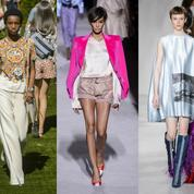 Fashion Week : New York fait son cinéma