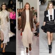 À Paris, une nouvelle vague de stylistes prend le pouvoir