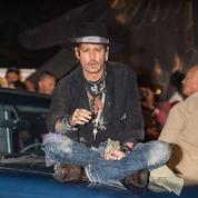 Ruiné, divorcé, négligé: Johnny Depp, la fin d'un mythe