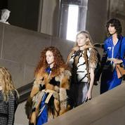 Fashion Week printemps-été 2018 de Paris : retrouvez le calendrier des défilés