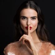 Rencontre avec Blanca Padilla, nouvelle égérie make-up de Givenchy