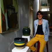 Corinne Jourdain-Gros, 53 ans, de Publicis à la reprise d'une manufacture de poteries