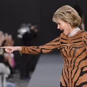 Défilé L'Oréal Paris Printemps-été 2018 Prêt-à-porter