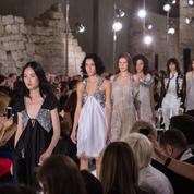 Défilé Louis Vuitton Printemps-été 2018 Prêt-à-porter