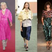 Qui est in, qui est out à la Fashion Week de Paris