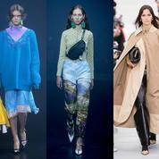 Fashion Week : quand les grandes griffes françaises se réinventent avec piquant