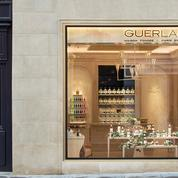 Guerlain repart à la conquête des clients de la place Vendôme
