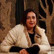 India Mahdavi, l'architecte et designer haute en couleur