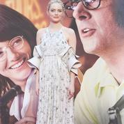 Emma Stone devient la nouvelle ambassadrice de Louis Vuitton