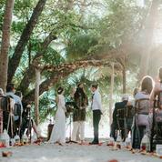 Les plus beaux mariages 2017 ou quand les