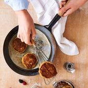 Pancake végan