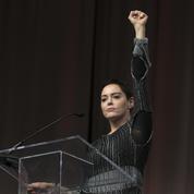 Affaire Weinstein : Rose McGowan a refusé un million de dollars en échange de son silence