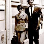 Hubert de Givenchy, Cristóbal Balenciaga, Audrey Hepburn : les amitiés stylistiques