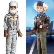 Barbie, 58 ans de mutations et de polémiques en images