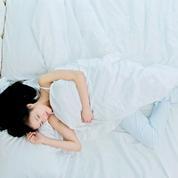Cinq secrets imparables pour bien dormir