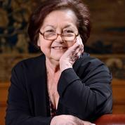 Laure Adler et Françoise Héritier, au nom de l'amitié