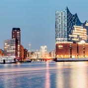 Philharmonie, Kunsthalle, galeries en folie : Hambourg, le nouveau port de l'art