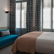 Remportez une escale parisienne à l'Hôtel Adèle et Jules