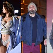 David Beckham, Ben Affleck, Natalie Portman : la semaine people