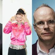 Les 10 personnes les plus influentes dans le monde de l'art en 2017