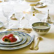 Six règles de dressage à suivre pour une parfaite table de fêtes