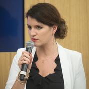 Marlène Schiappa :