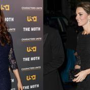 Approuvée par Kate et Meghan, voici à quoi ressemble la robe idéale des