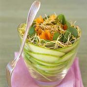 Salade énergie aux Granny Smith