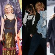 Robert Pattinson, Diane Kruger, Ed Sheeran : la semaine people
