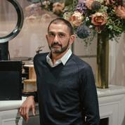 Francis Kurkdjian parfume le drame danois