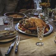 50 recettes traditionnelles pour un repas de Noël classique