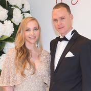 Michelle Cound, l'indéfectible épouse de Christopher Froome