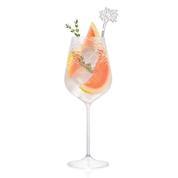 Cocktail vodka, thym & pamplemousse