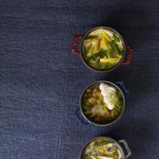 Cocotte de petits légumes