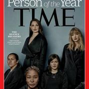 Les femmes harcelées désignées