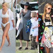 Robert Pattinson, Angelina Jolie, Cindy Crawford : la semaine people
