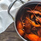 Petit précis sur l'art de cuire et de cuisiner le homard