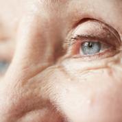 Après 85 ans, les femmes seraient plus épanouies que les hommes