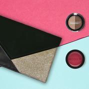Retrouvez la pochette beauté Birchbox dans le petit format Madame Figaro