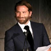 Et si on achetait déjà aux enchères la montre IWC que portera Bradley Cooper aux Oscars?