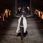 Défilé Hermès Automne-hiver 2018-2019 Homme