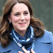 Kate Middleton fait don de ses cheveux pour la bonne cause