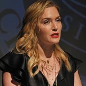 C'est très émue que Kate Winslet regrette d'avoir travaillé avec