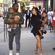 Le troisième enfant de Kim Kardashian est né : les raisons de son appel à une mère porteuse